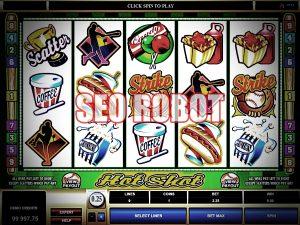 Slot Online Terpercaya Adalah Cara Alternatif Terampuh Jadi Milyuner Dalam Sekejab